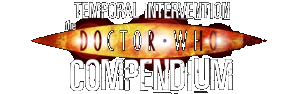 Temporal Intervention - The Doctor Who Compendium